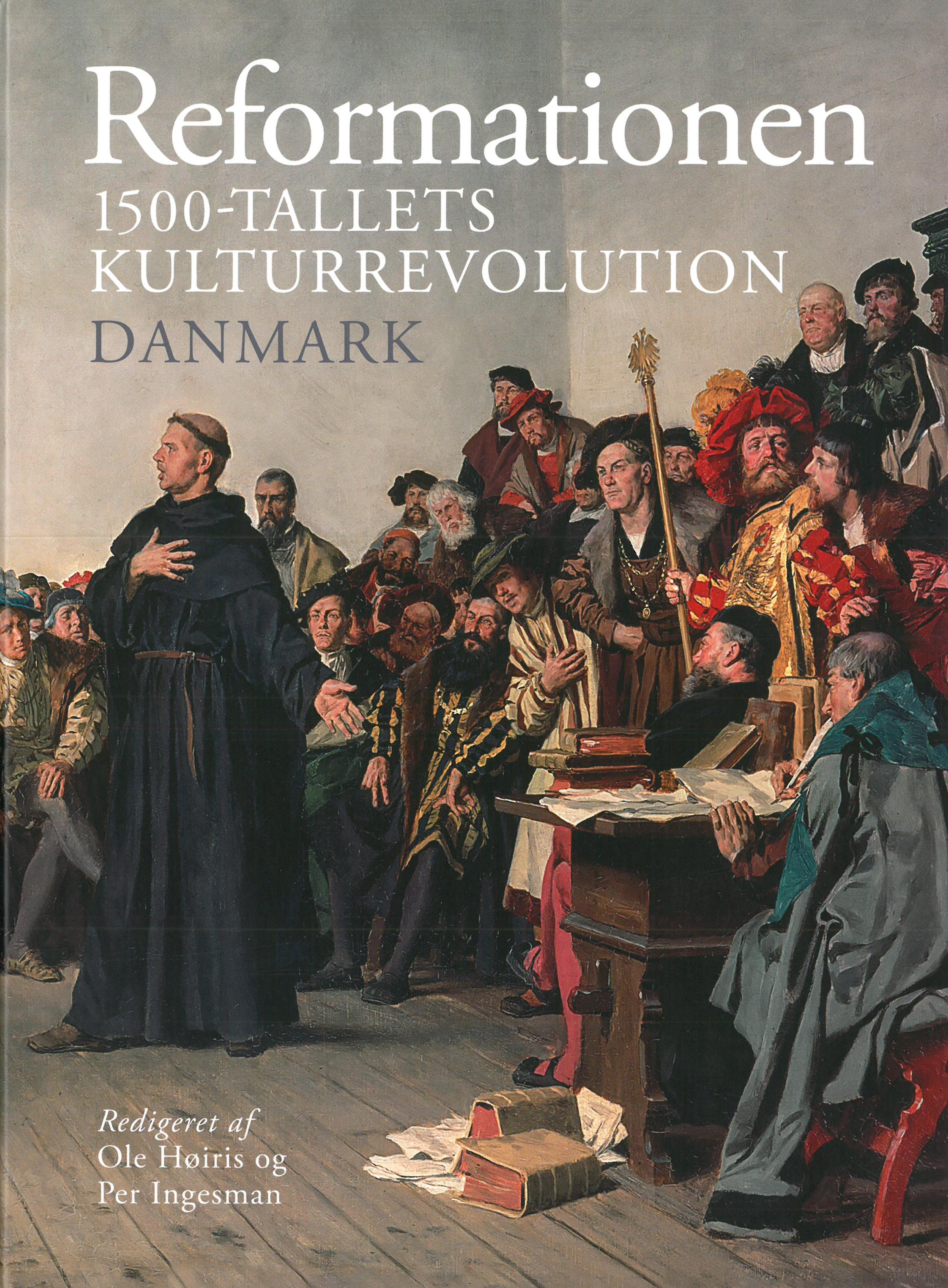 Reformationen kulturkamp